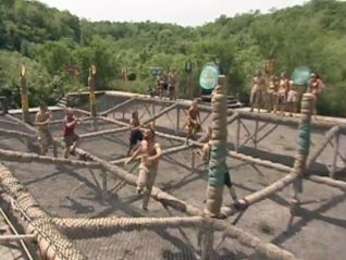 Survivor: The Brave May Not Live Long, But the Cautious Don't Live At