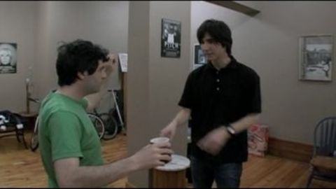 Kenny vs. Spenny : Who Can Dance the Longest?