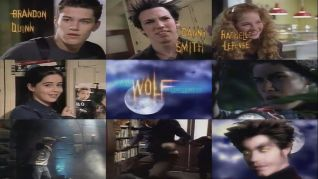 Big Wolf on Campus [TV Series]