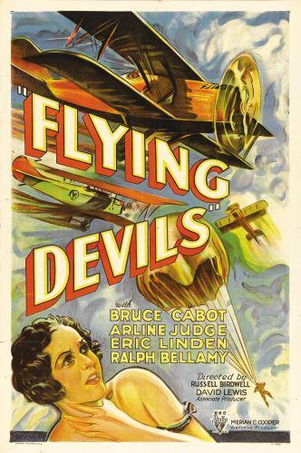 Flying Devils
