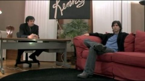 Kenny vs. Spenny : Who Is Funnier?