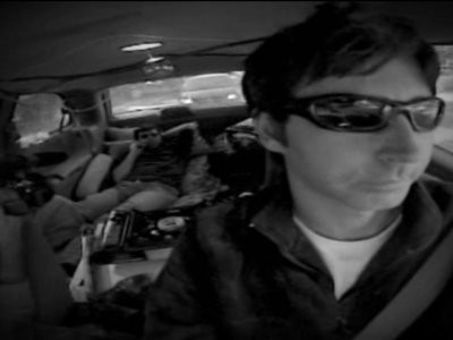 Kenny vs. Spenny : Who Can Live in a Van the Longest?