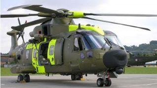 Super Chopper