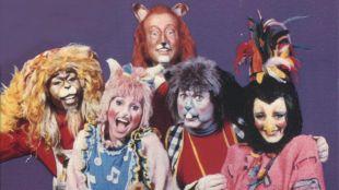 Zoobilee Zoo [TV Series]