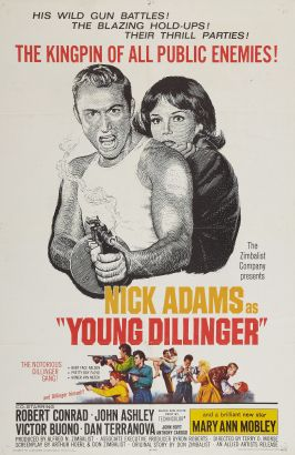 Young Dillinger