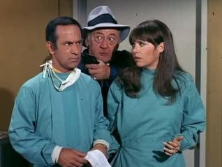 Get Smart: Physician: Impossible (1969)