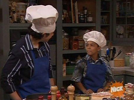 Drake & Josh : Little Sibling