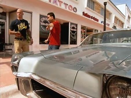 Miami Ink : More Money, More Problems