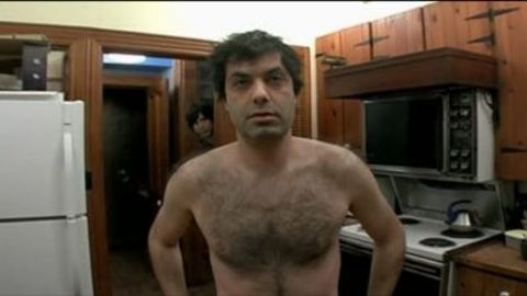 Kenny vs. Spenny : First to Be Mean Loses