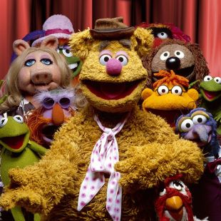 The Muppet Show [TV Series]
