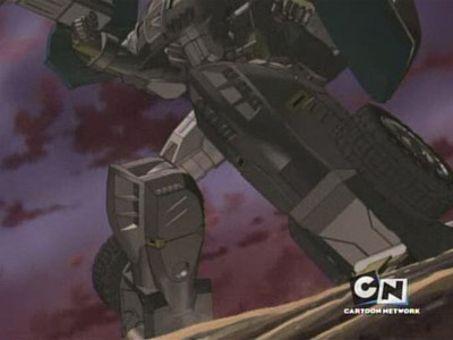 Transformers: Cybertron : Assault !