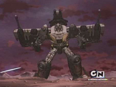 Transformers: Cybertron : United