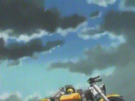 Transformers: Cybertron : Escape