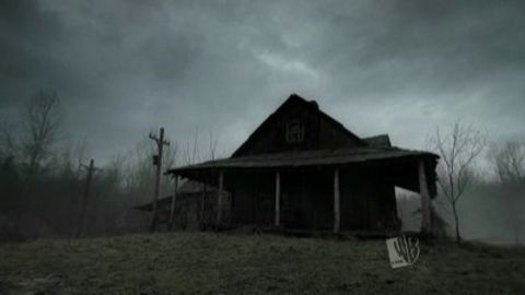 Supernatural : Hell House