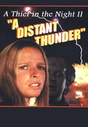 Distant Thunder
