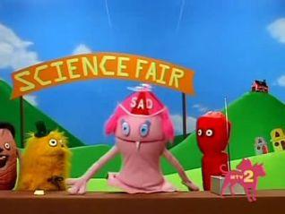 Wonder Showzen: Science