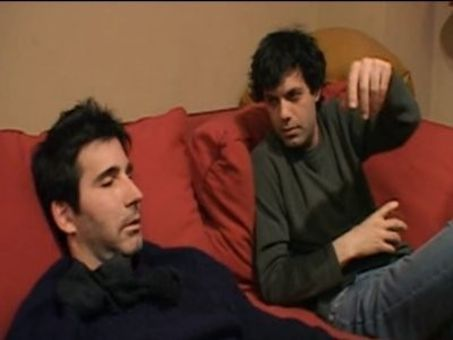 Kenny vs. Spenny : Who Can Stay Awake the Longest?