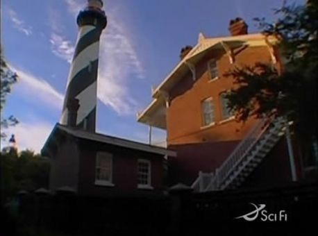 Ghost Hunters : St. Augustine Lighthouse