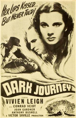 Dark Journey