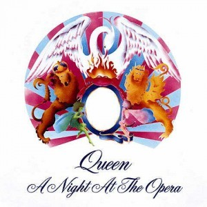 Classic Albums: Queen - The Making of a Night at the Opera
