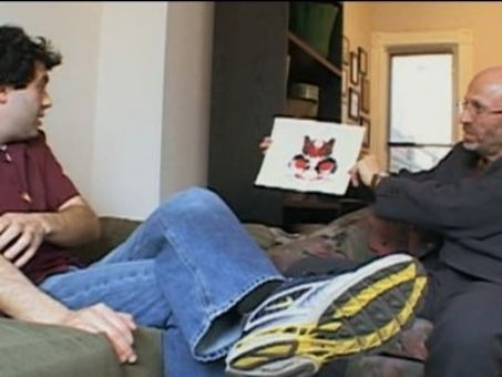 Kenny vs. Spenny : Who Is the Sanest?