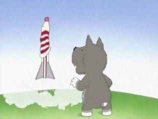 Kipper: Tiger's Rocket