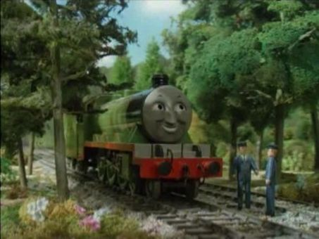 Thomas & Friends : Henry's Forest