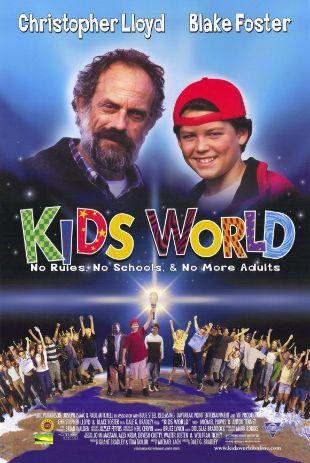 Kid's World