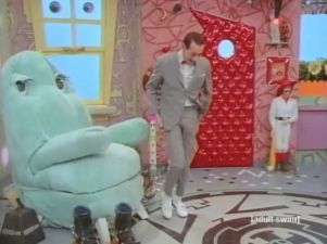 Pee-Wee's Playhouse: Ants in Your Pants