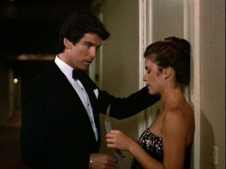 Remington Steele : Steele at It
