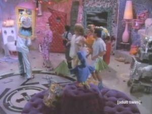 Pee-Wee's Playhouse: Pajama Party