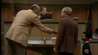 Diff'rent Strokes: Small Claims Court
