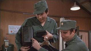 M*A*S*H: Foreign Affairs