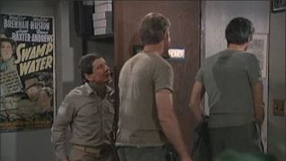 M*A*S*H: The Moon Is Not Blue