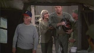 M*A*S*H: Promotion Commotion