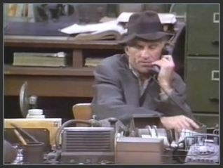 Barney Miller: Vanished, Part 2