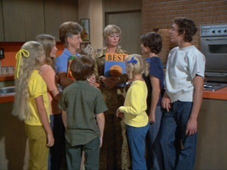 The Brady Bunch : And Now a Word From Our Sponsor