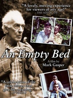 An Empty Bed