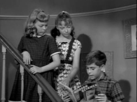 The Twilight Zone : I Sing the Body Electric