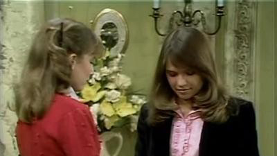 Diff'rent Strokes: Little Mother
