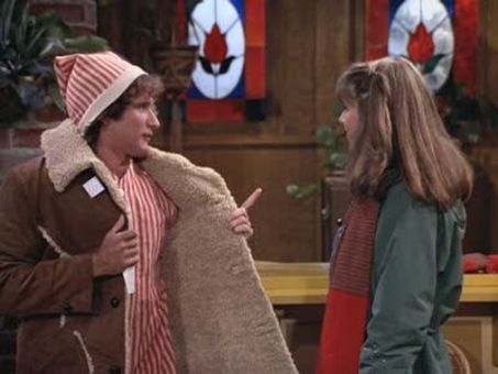 Mork & Mindy : A Mommy for Morky