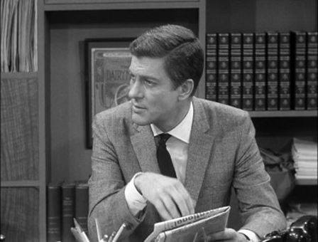 The Dick Van Dyke Show : A Farewell to Writing
