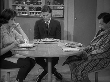 The Dick Van Dyke Show : The Boarder Incident