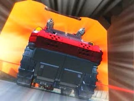 Transformers: Cybertron : Beginning