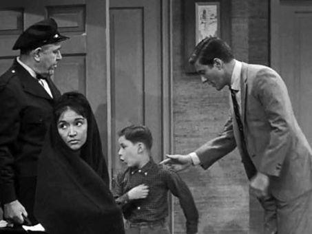 The Dick Van Dyke Show : Turtles, Ties and Toreadors