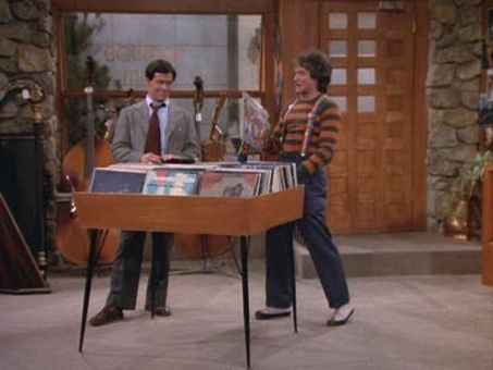 Mork & Mindy : To Tell the Truth