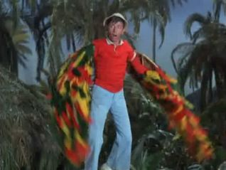 Gilligan's Island: Will the Real Mr. Howell Please Stand Up?