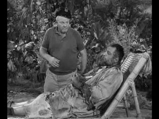 Gilligan's Island: Goodbye, Old Paint