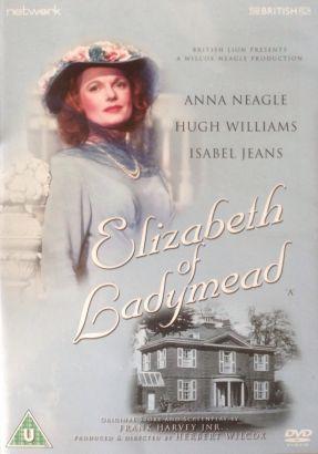 Elizabeth of Ladymead