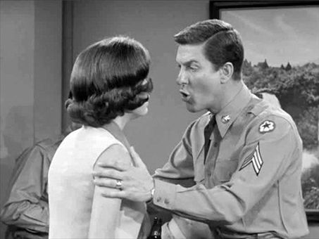 The Dick Van Dyke Show : Honeymoons Are for the Lucky